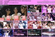 Theater, 2017, 720P, NGT48, TV-Variety