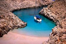 Beauties of #Greece / See the beautiful landscape of #Greece mainland and #GreekIslands