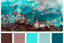 Väripohdintoja masterbed / Uutta värimaailmaa makkariin