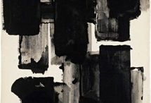 ART- PIERRE SOULAGES