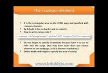 Videos / Web design with HTML 5.