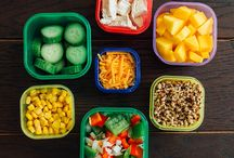 21 Day Fix Lunch Ideas