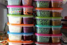 frozen lunch ideas