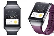 Enjoy Bright And Stylish Samsung Gear Live Wearable Wrist Watch