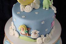 Cake inspiration kids