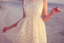 summer dress, Sommerkleider