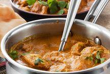 DCQ: Indian Recipes