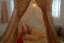 toris new room / by Cecily Kellogg