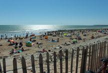 strand, zon, zee / Lekker een dagje naar het strand, uitwaaien, zonnen, zwemmen, relaxen.....................