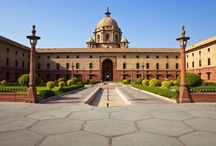 Delhi One Day Tour and Sightseeing / This is about places to visit in New Delhi and Old Delhi. The capital offers so much thing to experience that will cherish forever.