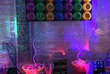 Fiesta Neon / Candy neon