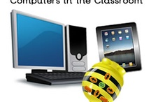 Computer Areas / ICT Displays / Information Technology  / Teaching Ideas / Activities for Children / Lots of great information technology resources for the classroom, from ICT themed challenges, flashcards to Bee-bot jackets, there are loads of great IT resources. Plus 1000s more educational printables.