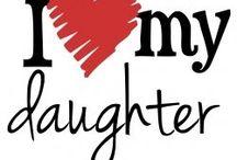 Η κόρη μου!!!