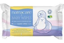 Natracare / Natracare organic & natural personal care, designed with women's health & the environment in mind.