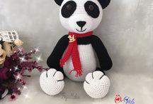 Kızımın Pandası