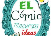 Trabajar los cómics en el aula
