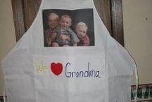 For Grandparents & Great-Grandparents / by Mande Douglas