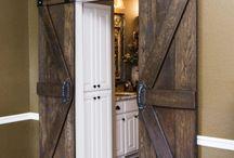 HOME-DECO  Doors