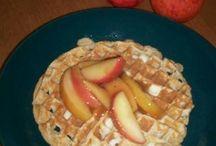 Breakfast Goodness