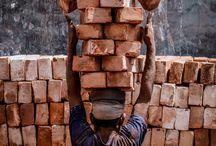 Brickwork Around The World