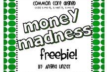 Maths- money