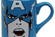 mugs and whatnot