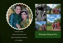 Indonesian Wedding Photography / semua tentang foto wedding