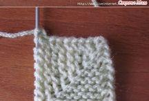 шитье и вязание