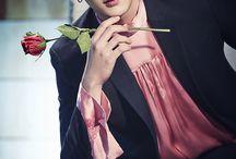 {Himchan} Kim Him-Chan (B.A.P)❤
