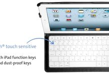 Blooth Ipad Keyboard / TNSDEALS offers Bluetooth iPad Keyboard, that help you type easily. For more information please visit: http://tnsdeals.com
