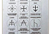 runas y simbología nórdica