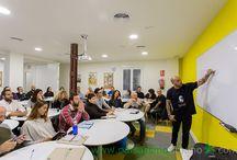 Curso de jardines verticales en España 2016