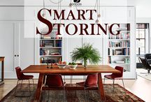 Smart Storing