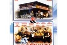 Movies I Like / My favorite films