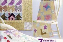 Quilt book