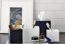 Bathroom ♥ / badkamer decoratie, relaxing
