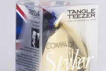 TANGLE TEEZER / Pour un démêlage sans douleurs garanti !