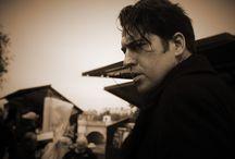 Roman Payne: Photos of the Author / Photos of Novelist, Roman Payne