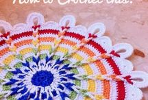 Crochet /breien