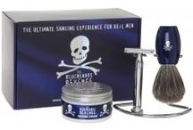 Men's Gift Sets / A selection of gifts for Men, including products by Bluebeards Revenge www.solretail.com
