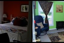 Renovations  / Check out the renovations B&Bs and Inns have completed InnVirginia!