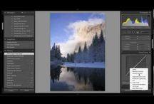 Lightroom / Develope presets