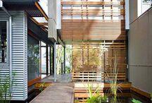 casa | áreas externas
