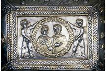 Bizans Sanatı-Erken Dönem
