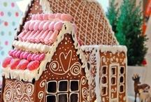 CHRISTMAS / χριστουγεννιατικα γλυκα, φαγητα και χριστουγεννιατικη διακοσμηση