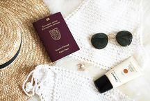 My blog - Travel.