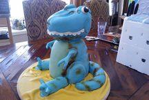 Fun kid treats / by Deborah Jones
