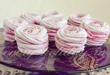 десерты с рецептами