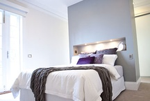 bedroom/ensuite