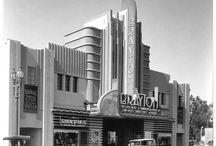 Hollywood vintage